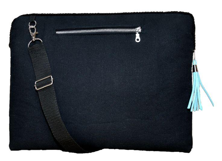 Laptop cover, laptop case, McBook cover, Etui na laptopa, iPad; 13 cali / 14 cali, tablet - mCelestini - Etui na tablet