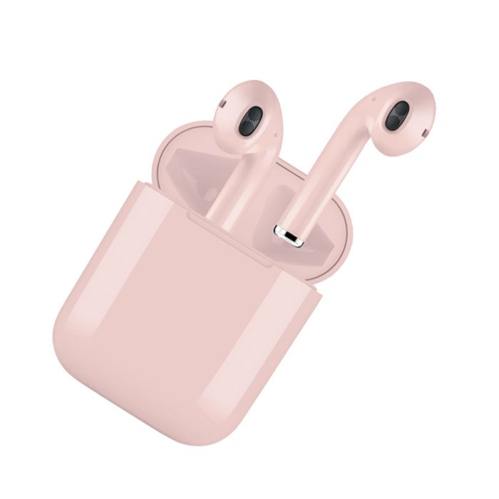 Airpods I16 Apricot Bluetooth Smartphone Musik Horen