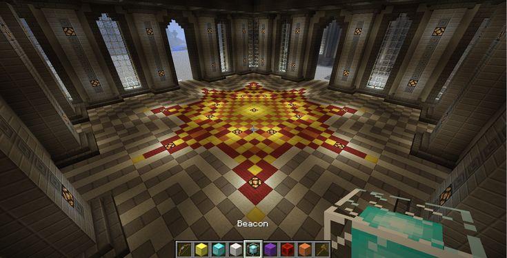 斜めの使い方がきれいな床