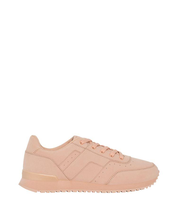 ¡Cómpralo ya!. Jog moda rosa. Jog moda rosa , pantalónjogger, joggers, jogging, joggings, jog, jogger, hosejogger, joggers, pantalonjoggeur, pantalonejogger, joggers. Pantalón jogger  de mujer color beige de Pull & Bear.