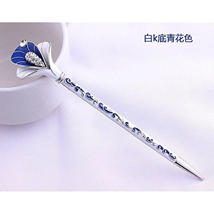 Fashion Hair Decorative Chinese Traditional Style Women Girls Hair Stick Hairpin #ArtofLove