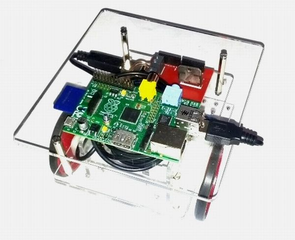 Best images about robotics raspberry pi on pinterest