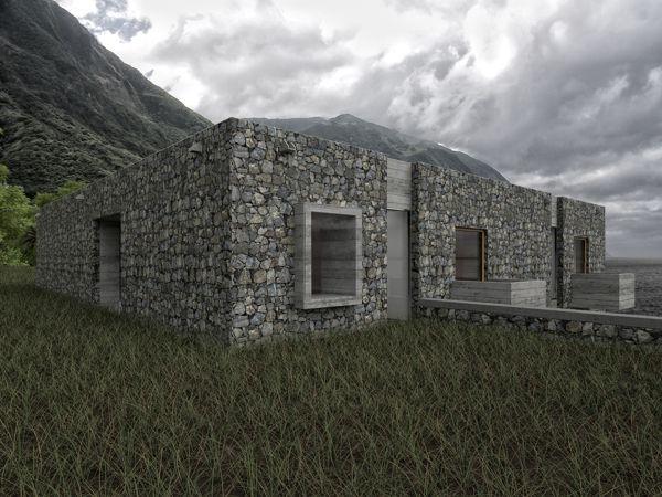 Madeira House | RNDR Studio | www.rndrstudio.it