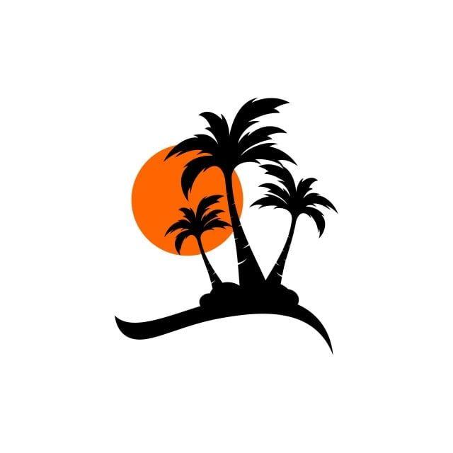 Gambar Palm Pohon Kelapa Logo Ikon Logo Ikon Ikon Pokok Ikon Tapak Tangan Png Dan Vektor Untuk Muat Turun Percuma Tree Logos Palm Tree Symbolism Tree Icon