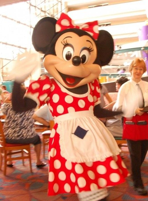Here's a list of Disney character meals that include Disney characters but are not in the Walt Disney World theme parks or at the Disney-owned resorts. These restaurants do not participate in the Disney Dining Plans plan and must be paid for at the...