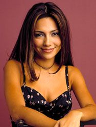 Vanessa Marcil.  90210 love. The 90's never get old.