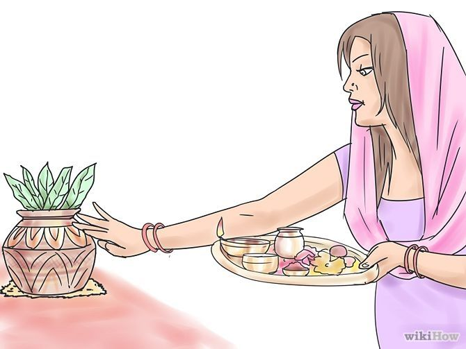 How to perform Laxmi Puja at home for Diwali
