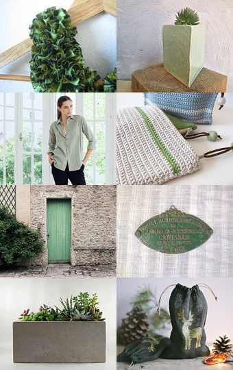 Fresh Outdoors by Ilona on Etsy--Pinned with TreasuryPin.com