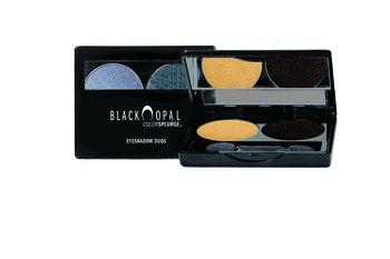 Black Opal Color Splurge Eyeshadow Duo