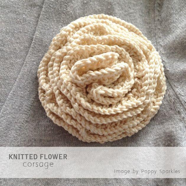 1000+ images about Knitting on Pinterest Knitted headband, Knitting beginne...