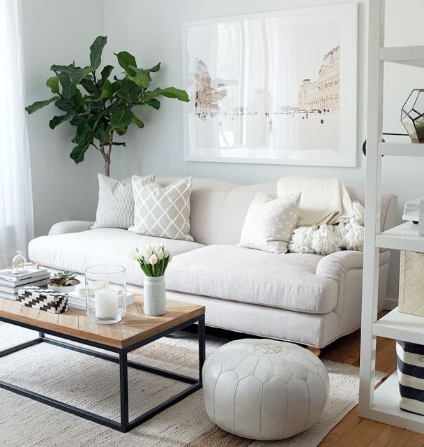 Best 25 White Couches Ideas On Pinterest Cream Washing Room Furniture Classic Washing Room Furniture And White Sofa Decor