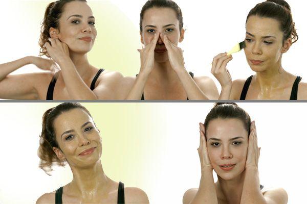 Flacidez no rosto, corpo? Veja como combater a flacidez com receita natural de uma esteticista e dicas de uma nutricionista para deixar a pele mais firme