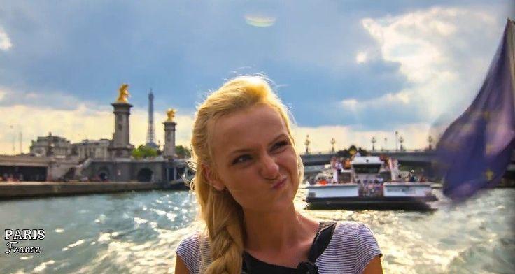 Opmerkelijk | Blondine maakt fantastische hyperlapse van haar reis door Europa