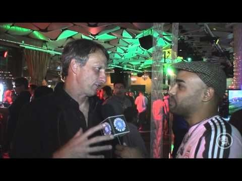 E3 2012 Tony Hawk Interview For Tony Hawk Pro Skater HD