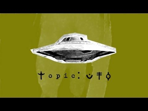 """UFOs and Alien Abductions With Mary Rodwell - Topic UFO 