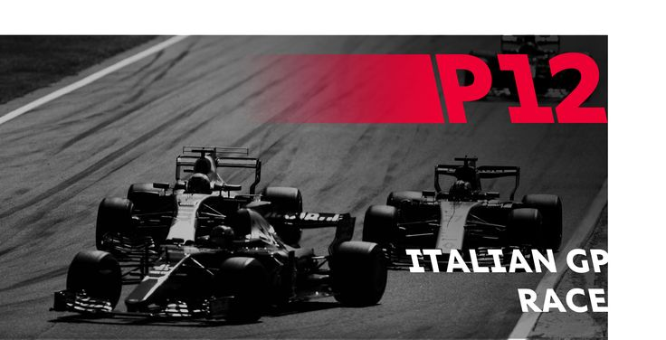 Italian GP has finished!🇮🇹🏁 We've seen some nice battles on the track from Daniil but no points today, unfortunately. Looking forward to the next race in Singapore 🇸🇬where the Toro Rosso car should be competitive /// Гран-при Италии завершен!🇮🇹🏁 Боевая гонка для Даниила и несколько хороших схваток на трассе, но, как и в квалификации, скорость Toro Rosso не позволила побороться за очки сегодня. С нетерпением ждем следующую гонку в Сингапуре, где машина должна быть более…