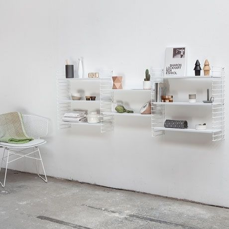 3 Book Shelves by Tomado | MONOQI #bestofdesign #geschenkideen