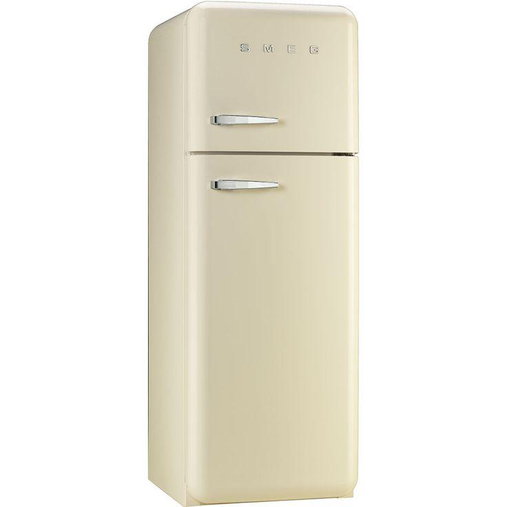 Smeg koelkasten met jaren 50 uiterlijk - Product in beeld - Startpagina voor keuken ideeën | UW-keuken.nl