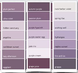 164 best colors: the pleasure of purple images on pinterest