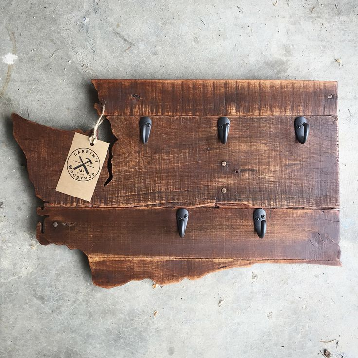 reclaimed wood mug rack urban rustic. Washington Mug Rack, Wood Coffee Reclaimed Sign Rack Urban Rustic M
