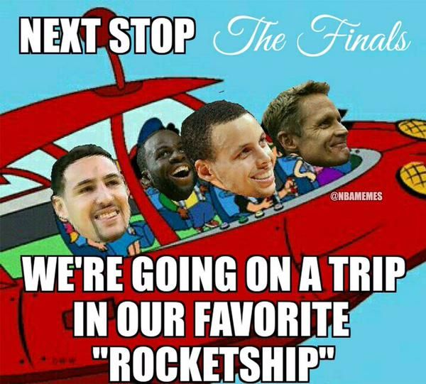 Rockets Vs Warriors Game 7 Where: 218 Best Images About GOLDEN STATE WARRIORS On Pinterest