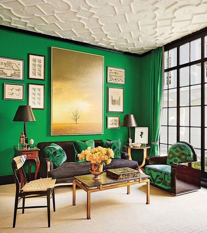 10 Home Decor Ideas From USA Top Interior Designers