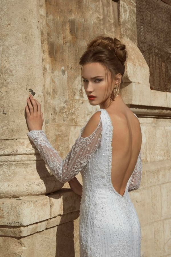 Ruth Cohen 2014 Bridal Collection