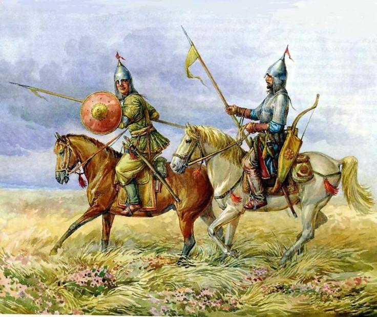 Diario semanal de desarrollo de Bannerlord 27: Caballería a Camello - Página 2 1479466cd88caa07782af26714da324b--turkish-military-horde