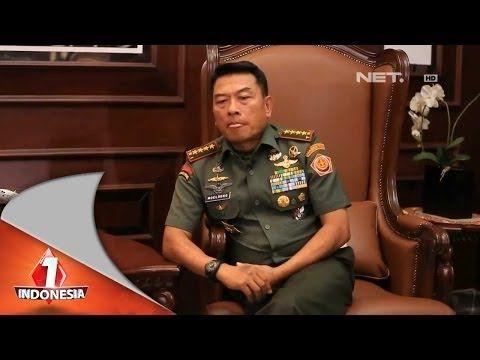 Satu Indonesia - Jenderal TNI Moeldoko - YouTube