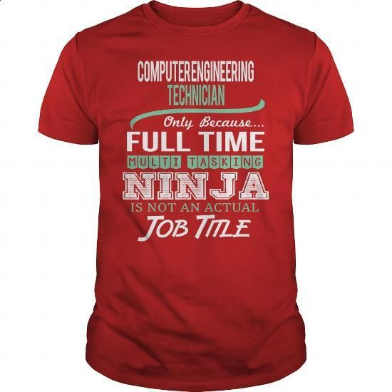 Awesome Tee For Computer Engineering Technician - #wholesale hoodies #best sweatshirt. I WANT THIS => https://www.sunfrog.com/LifeStyle/Awesome-Tee-For-Computer-Engineering-Technician-144299245-Red-Guys.html?60505