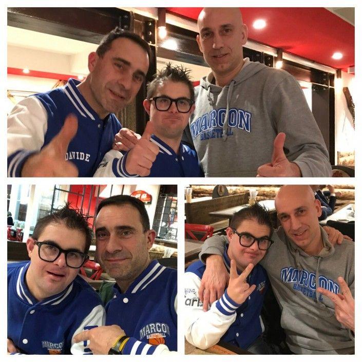 FELPA UFFICIALE AL NOSTRO GRANDE AMICO FEDERICO DJ !!!