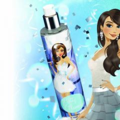 KATE'S WORLD PRETTY GLAMOROUS FOR HER EDT – 50ml