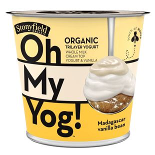 Oh My Yog! - Best Yogurt ever