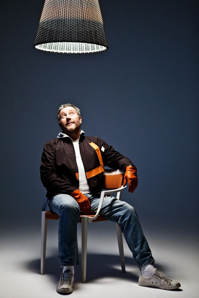 1000 images about philippe starck on pinterest armchairs restaurant and p - Philippe starck realisations ...