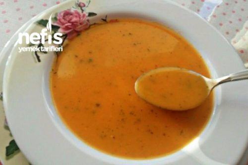 Nefis Patates Çorbası Tarifi