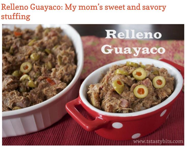 177 best ecuadorian food umm images on pinterest ecuadorian ecuadorian stuffing forumfinder Images