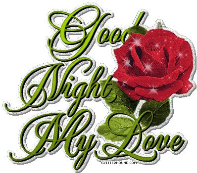 www.good night photos.com | Good Night My Love