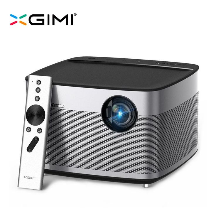 (799.00$)  Buy here - http://aixki.worlditems.win/all/product.php?id=32803918075 - Original XGIMI H1 4K Projector Home Theater 300 Inch Full HD 3D 3GB/16GB Android 5.1 Bluetooth International Edition TV Beamer