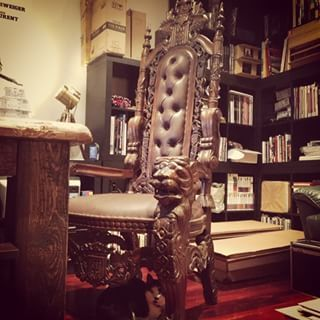 25 best ideas about Game of thrones chair on Pinterest
