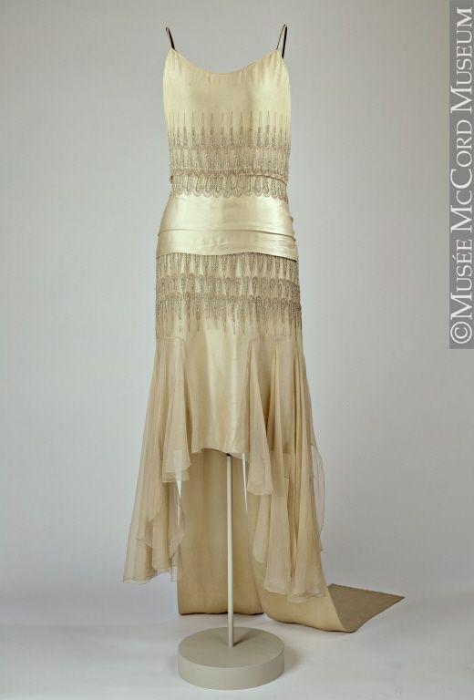 Musée McCord Museum - Robe