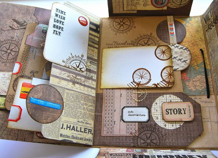 Kath's Blog......diary of the everyday life of a crafter: Idea-ology Collection Folio...