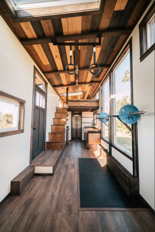 43 best Tiny Houses ! images on Pinterest