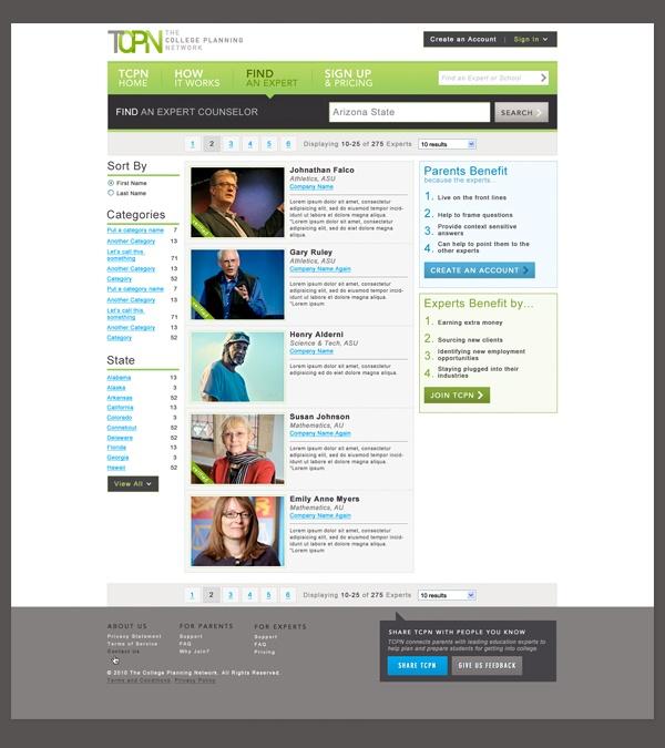 #web #design #interface