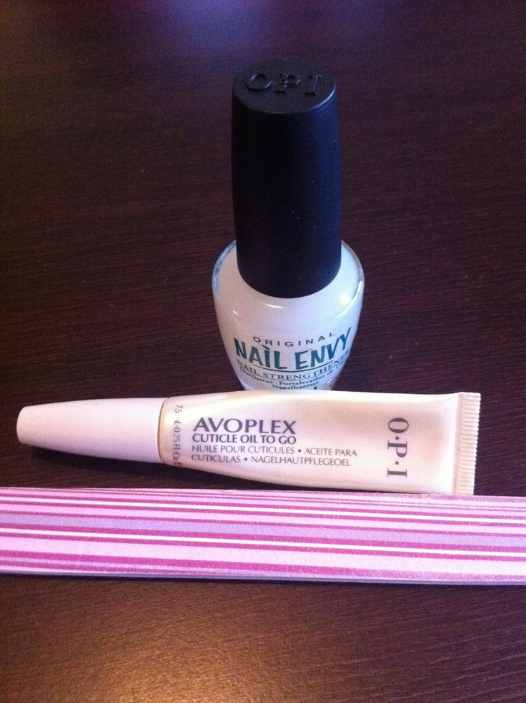 In Glossy Beauty: How To: DIY Remove Shellac Polish