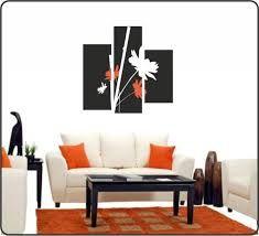 Resultado de imagen para imagenes de vinilos decorativos para salas