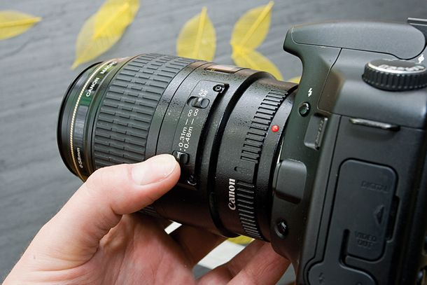 8 bad photography habits – and how to fix them