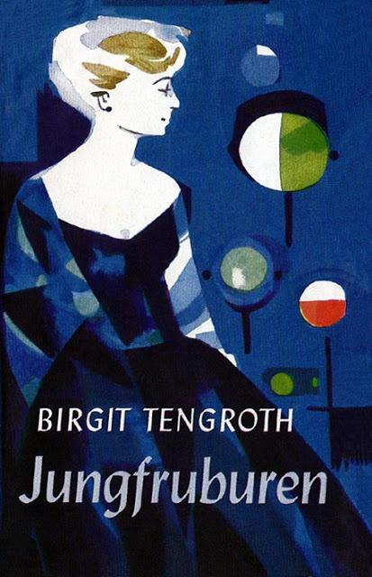 Birgit Tengroth - Jungfruburen