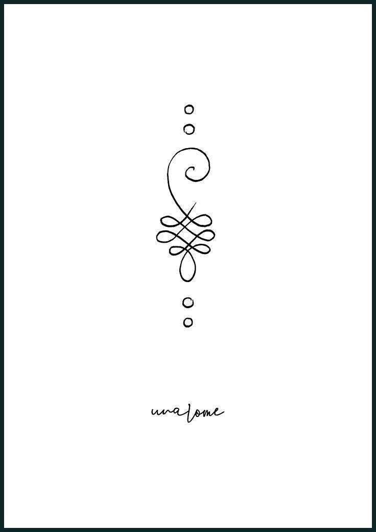 Bildergebnis Fur Unalome Tattoo Bedeutung