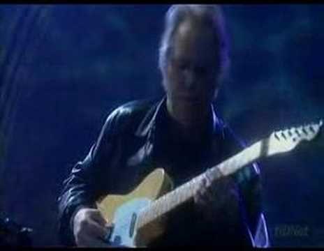 "Bill Frissell plays ""Shenandoah"" - a guitar god!"
