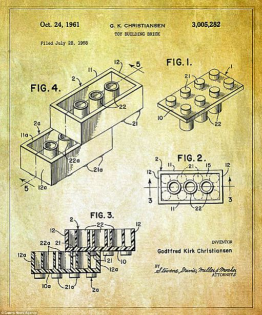 13 best inventions images on pinterest blueprint art free blueprints of some of the most significative invention of the last century malvernweather Choice Image